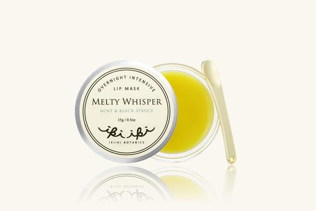 MELTY WHITSPER・LIP MASK・M&B<br />