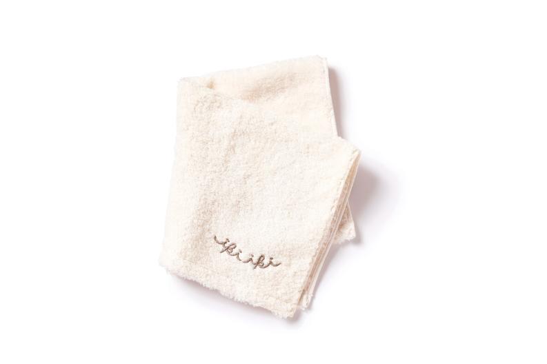 ORGANIC COTTON WASH TOWEL